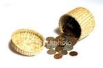 pénzadomány